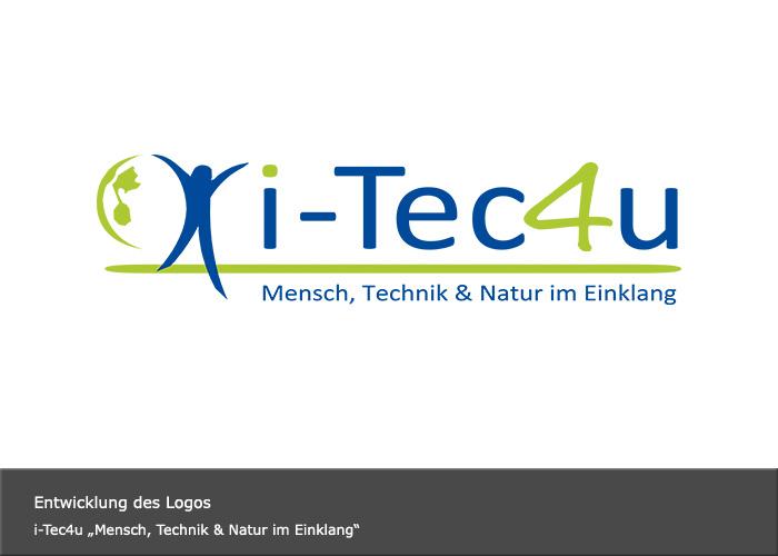 Logodesign iTec4you