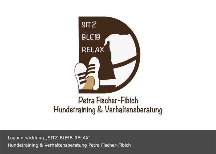 Logoentwicklung Petra Fischer-Fibich