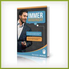 Buch Ben Ahlfeld_Immer ausgebucht