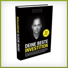 Patrick Greiner - Deine beste Investition